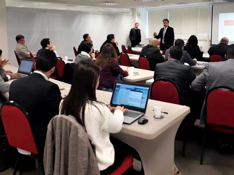 ANSAE/FIDC promove workshop sobre Tributação das Securitizadoras de Ativos Empresariais em São Paulo