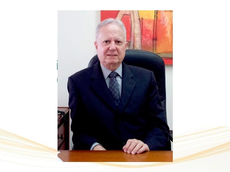 Mensagem do Presidente | Dr. Paulo Guilherme Pfau