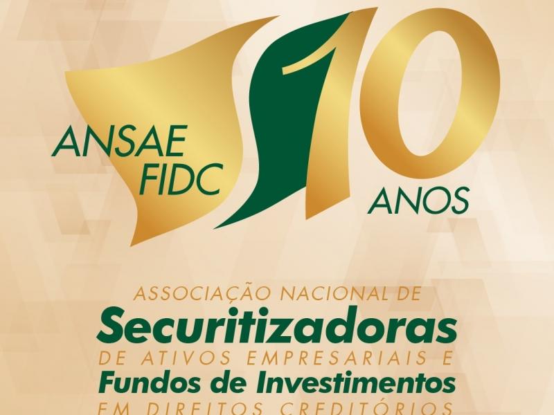 10 Anos ANSAE/FIDC - Mensagem do Presidente